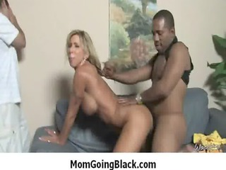 interracial unmerciful porn with wonderful busty