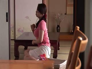 japanese anal mom and son with private lecturer