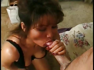 asian, blowjob &; mature: rosie rocket