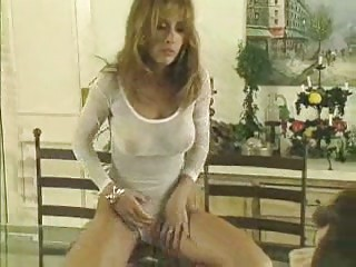 horny milf receives a oldschool bang!