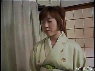 asian housewife pleasing her man by oilbastard