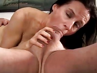 wonderful older legs fuck and dick sucking