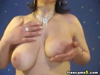 huge tits belle pushing sex toy web carnival