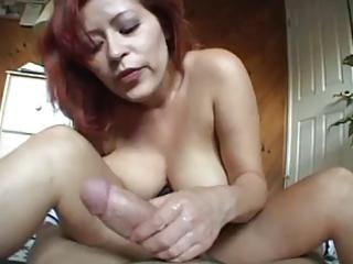 lustful mother