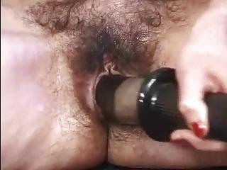 cougar brutal sex toy