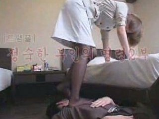 korea jeong suk han my wife enjoy enjoy with me -