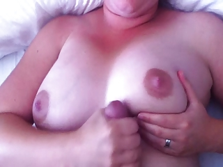 maiden handjob and facial