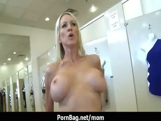 huge breast mommy taking gangbanged uneasy 12