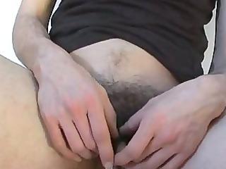 kinky grownup young hirsute babe extreme vagina