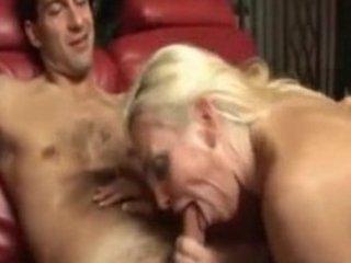 woman has intense orgasm