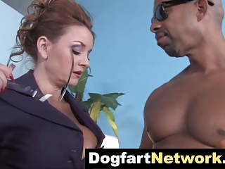 hot white mother janet mason owned by bbc