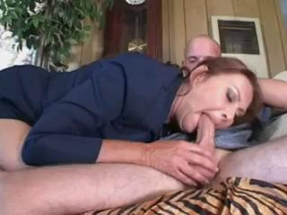 lady copulates sons ideal fucker