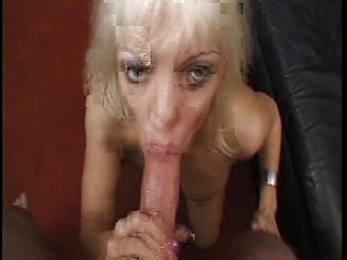 bleached woman blowjob..rdl