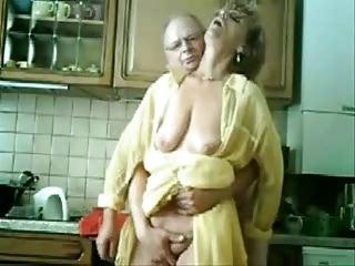 dont disturb grand ma and pa