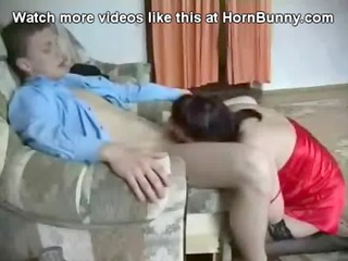 russian girl and son have porn hornbunny.com