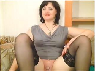 allys woman performance (skype)