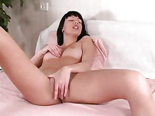 my milfy bitch making herself ashen cream