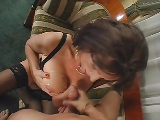 natural busty gorgeous mature babes - super