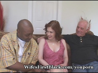 very impressive belle cuckold video