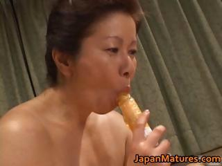 cougar nipponjin babe enjoys part4