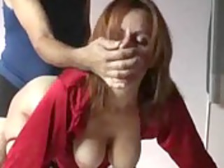 rufous woman is simply aching to fill her oral