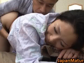 ayane asakura older eastern lady has sex part2