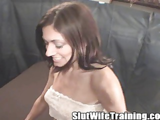 monicas whore lady uneasy gangbanging lessons