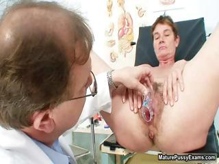 horny grown-up wife acquiring her giant part6