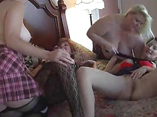older group sex