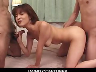 eastern older angel pervert flaunting her sweet
