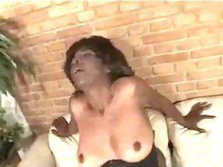 darksome aged into first porno scene