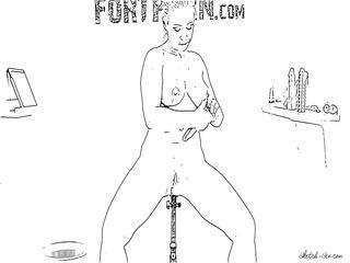 sketch-sex - feel creative orgasm