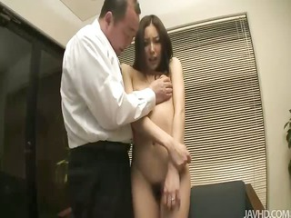 nozomi mashiros work interview includes boobs and