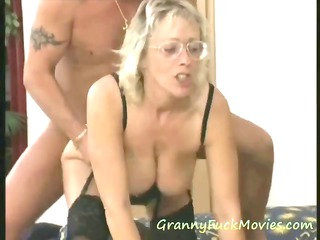 large tits old triple duos