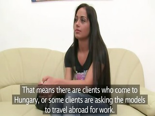 fake agents intercourse with inexperienced lady