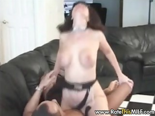 mother id enjoy to gang bang getting on black