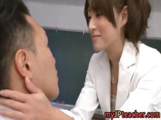 karen kisaragi japanese milf is a hot