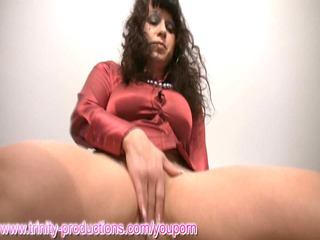 clean arse assistant lady masturbating