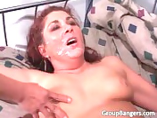 mommy gang bang # 2_3 01 by groupbangers