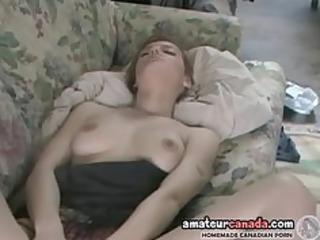 amy girlfriend desperate young drill masturbation