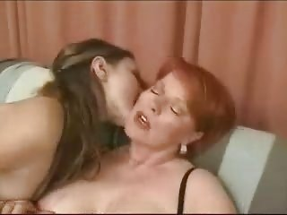 mature belle young angel