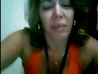 linda grown-up 48 anos (new masturbation)
