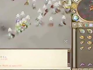 eops gathering crashing compilation