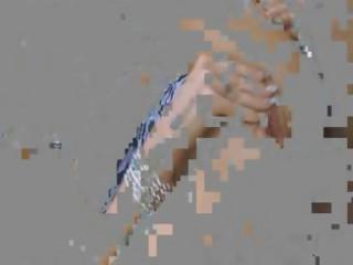 slut with enhanced bossom anal al fresco