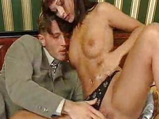 bedroom older babe whores get horny