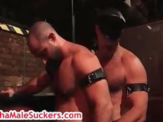bears butch grand and tim kelly fucking part3