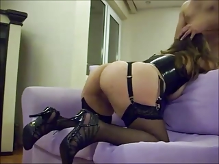 booty cheating maiden pierced on video