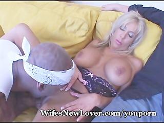 naughty wife wants fresh fucker