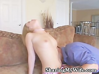 woman in reddish underwear shared