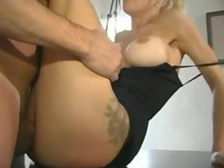 blonde mother id enjoy to gang gang bang anal